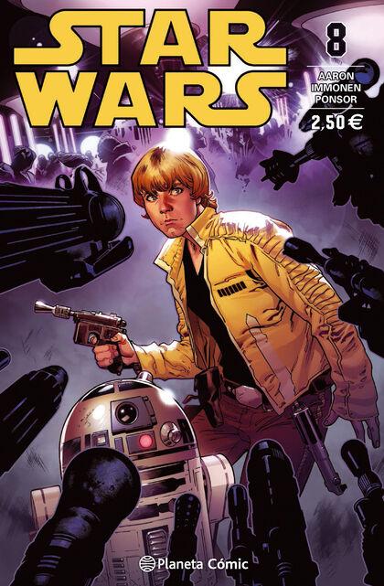 Star Wars nº 08/64