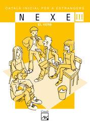 CAC Nexe Groga 3/Verb