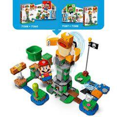 LEGO Mario Expansió Torre Germà Suprem