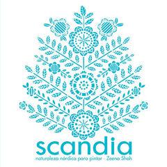 Scandia. Naturaleza nórdica para pintar