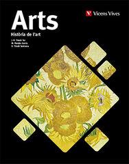 Vvc b2 història de l'art/arts