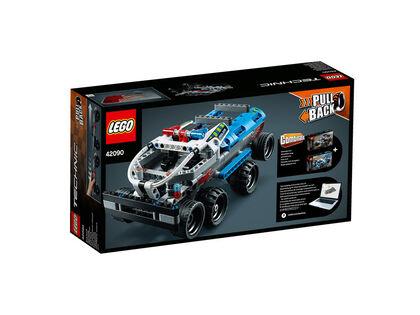 LEGO Technic Camión fuga (42090)