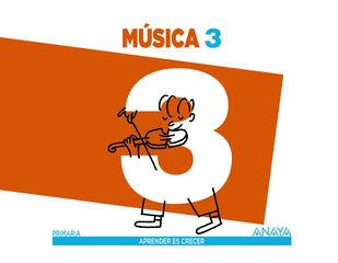 Ane e3 música/aprender crecer