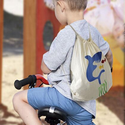 Juego de pintar Playcolor Pinta tu Pack Bag - Diseña tu bolsa