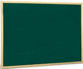 Pizarra Verde Abacus ECO 400 x 600 mm