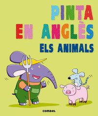 Animals - Pinta en anglés, Els