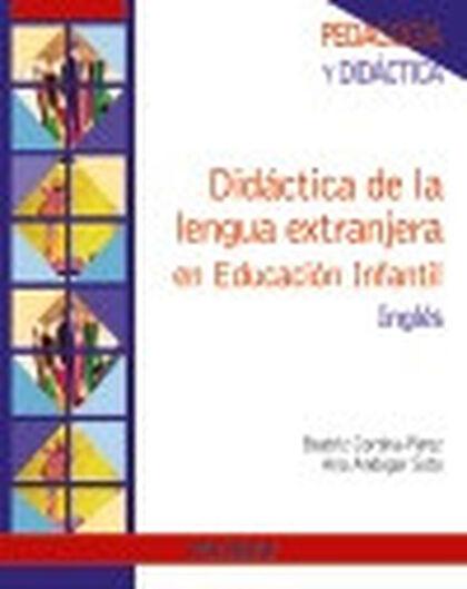 Didáctica de la lengua extranjera en Edu