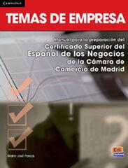 EDIN Temas de empresa/Certificado Super Edinumen 9788495986696