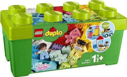 LEGO Duplo Classic Caja de Ladrillos (10913)