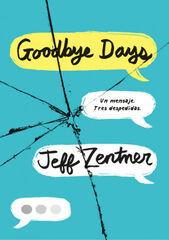 The Goodbye Days