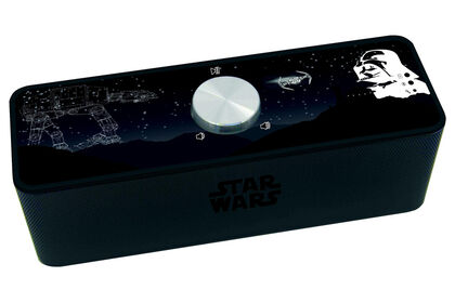 Altavoz Star Wars Bluetooth