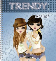 Casual - Trendy model