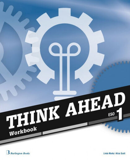 THINK AHEAD ESO 1 WB SPA Burlington 9789925300679