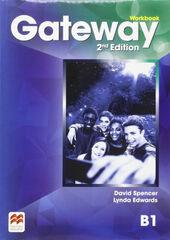 MCM Gateway B1 2E/WB Macmillan-Text 9780230470910