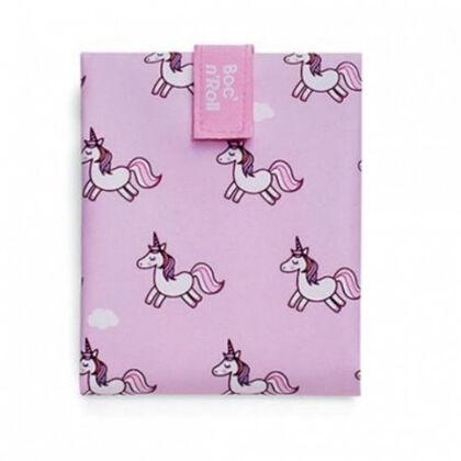 Boc' n Roll Boc' N Roll Kids Unicorns 11x15,5 cm