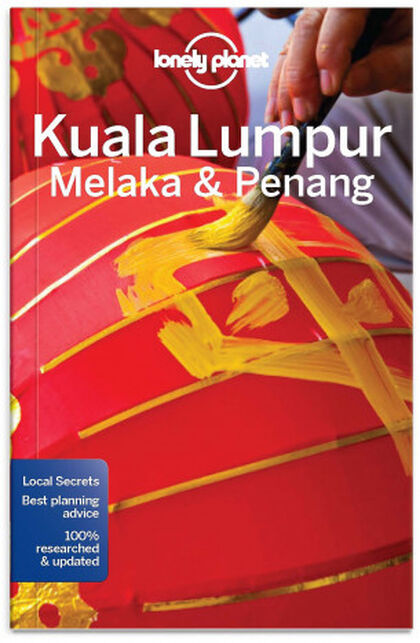 Kuala Lumpur, Melaka & Penang 4