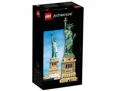LEGO Architecture Estàtua De La Llibertat (21042)