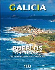 Galicia. Pueblos con encanto