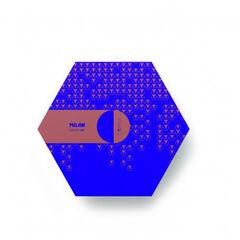 GIFT BOX COOPER MILAN LILA