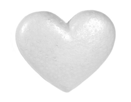 Porex Abacus Corazón Eco 15 U. 60 mm