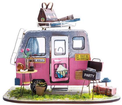 Maqueta Rolife Happy Camper