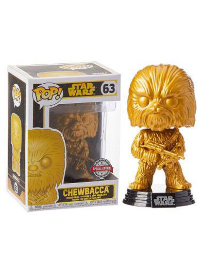 Funko Star Wars Chewbacca