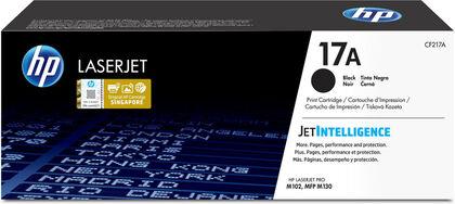 Toner HP Laserjet Pro CF217A negro