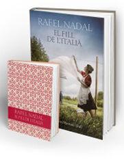 Pack El fill de l'italià + llibreta