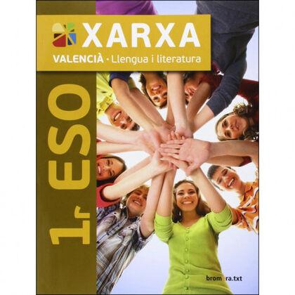Xarxa ESO 1 Bromera 9788490264430