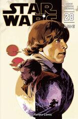 Star Wars nº 28/64