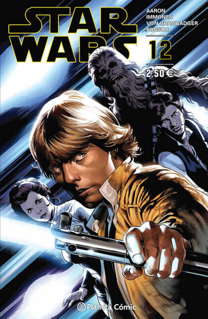 Star Wars nº 12/64