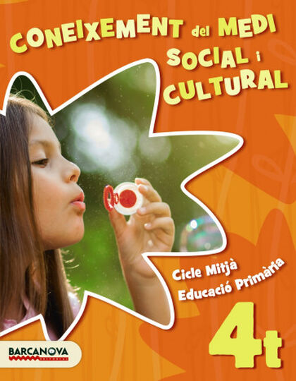 Medi social/17 PRIMÀRIA 4 Barcanova Text 9788448943080