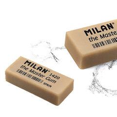 Goma de borrar Milan Carboncillo Master Gum 2U