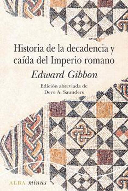 Historia de la decadencia y caída del imperio romano