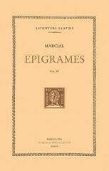 Epigrames, vol. IV: llibres XI-XII