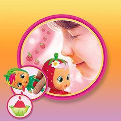 Bebès ploraners Casetes fruites