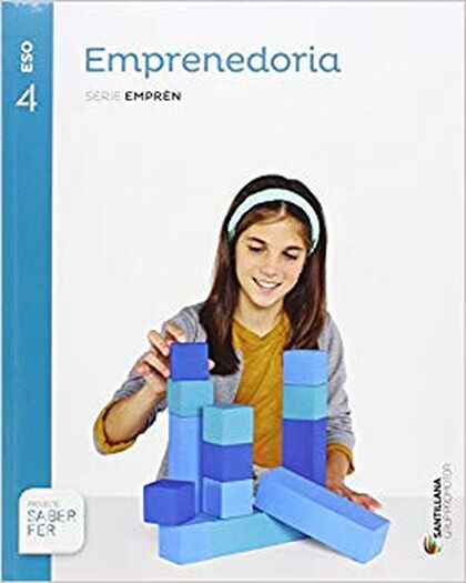 Emprenedoria/Empren/16 ESO 4 Grup Promotor Text 9788491302872