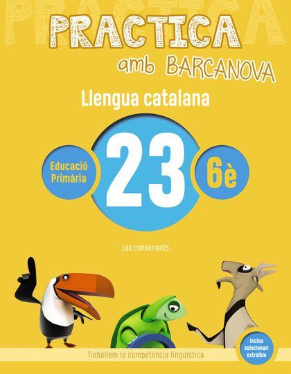 PRACTICA LLENGUA 23 Barcanova Quaderns 9788448945244