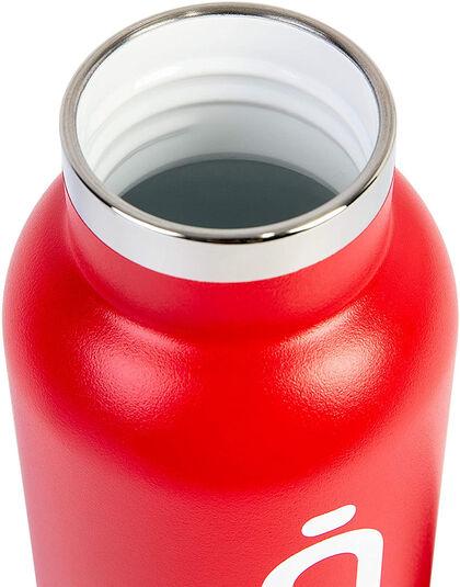 Botella Termo Runbott Sport Lila 600 ml