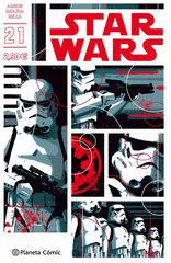Star Wars nº 21/64
