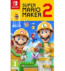 Super Mario Maker 2Nintendo Switch