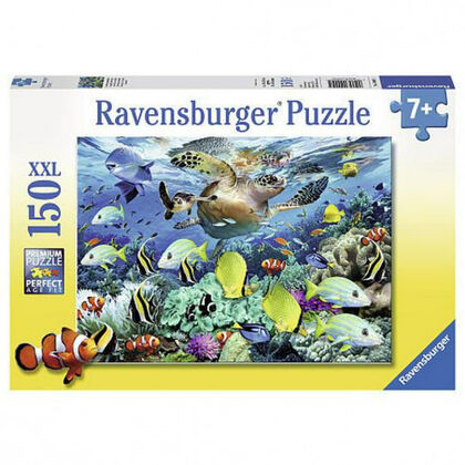 Puzzle Ravensburger Elige Mari