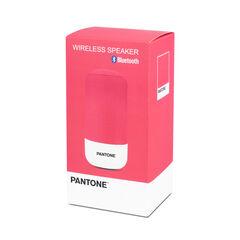 Altavoz Pantone BT Rosa
