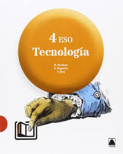 Tecnologia ESO 4 Teide Text 9788430782635