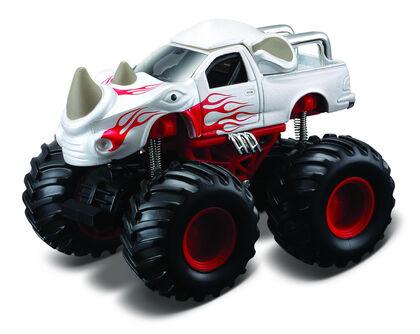 Vehículos M.truck rippin'rhino