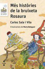 Més històries de la bruixeta Rosaura