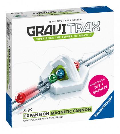 Expansiónn Gravitrax Cañón magnético