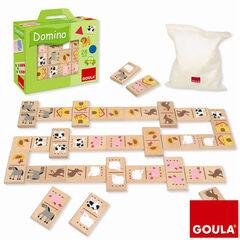 Domino Granja Goula