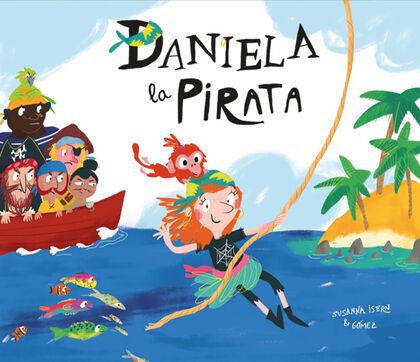 Daniela la Pirata