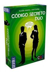 Código Secreto Dúo Devir